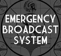 emergency broadcast
