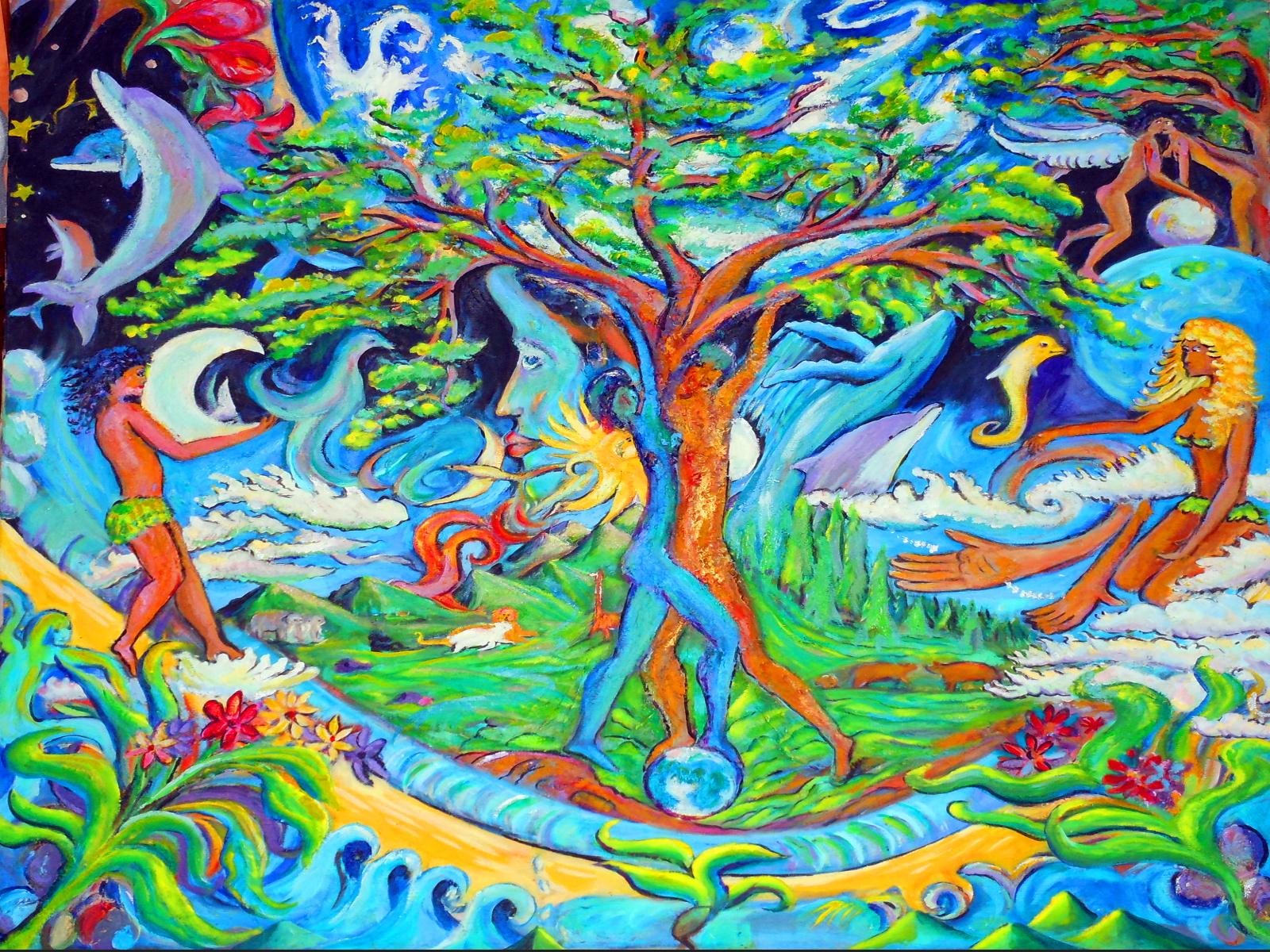 world treeNewsCrop
