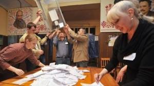 Ukraine Vote 5-11-2014