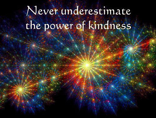 Power-of-Kindness