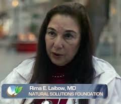 Dr. Rima Laibow-images