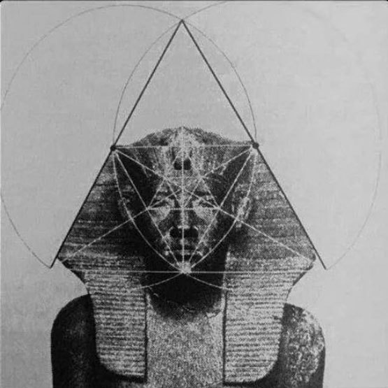 Pharaoh Triangle  555-555x555