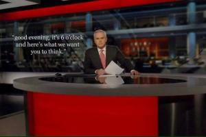 newsman