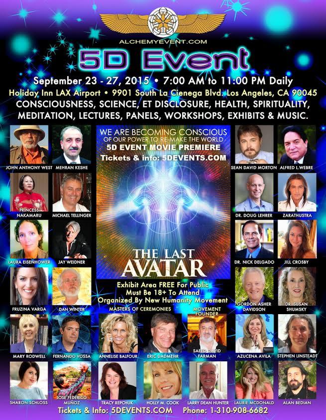 5D-Event