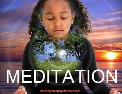 meditating_girl thehouseofflight com