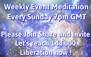 Event meditation