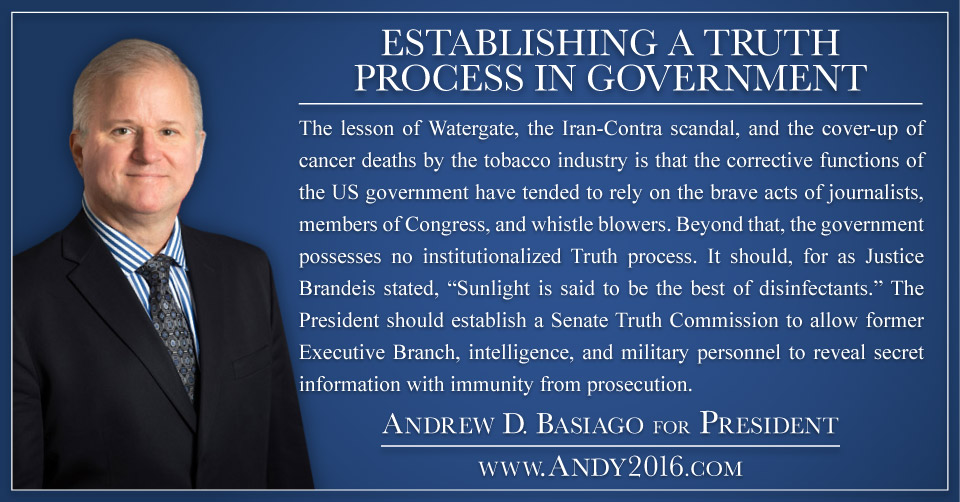 Andy2016-EstablishingTruthProcessGovernment