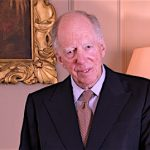 Lord Jacob Rothschild
