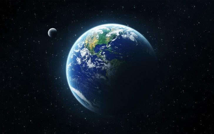 earthmoonspace