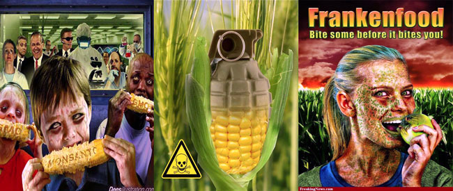 anti-GMO-labeling