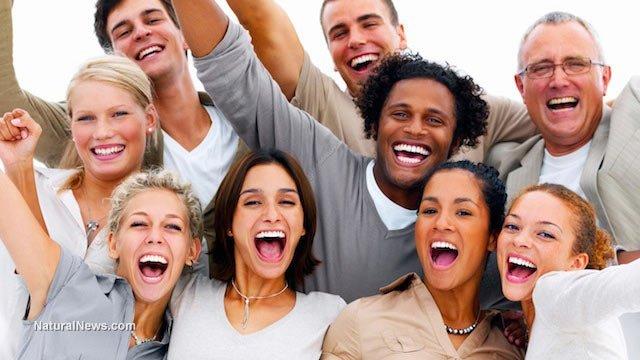 Confident-People-Happy-Group