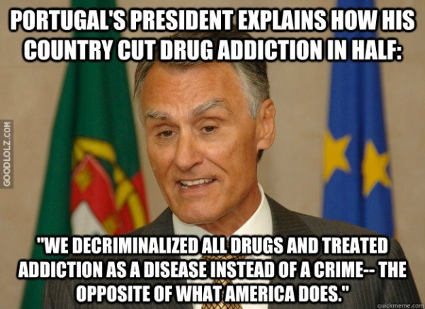 Portugals-president-cut-drug-addiction-in-half