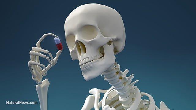 Skeleton-Death-Medicine-Drug-Pill