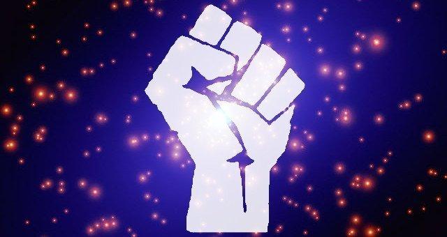 Spiritual-Activist
