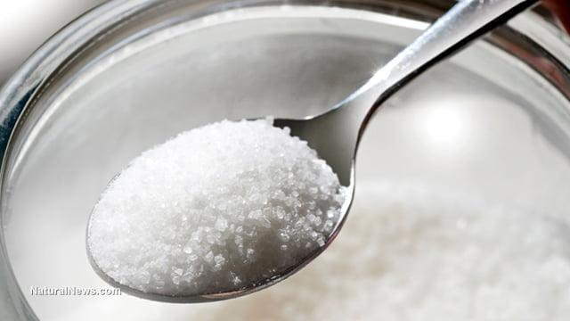 Spoon-White-Sugar-Sweetener
