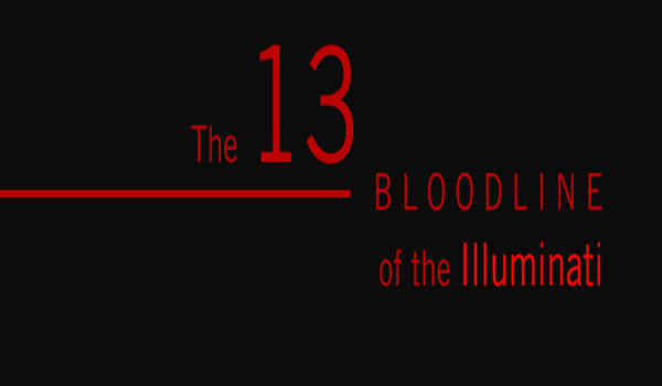 The-13-Family-Bloodlines-of-the-Illuminati