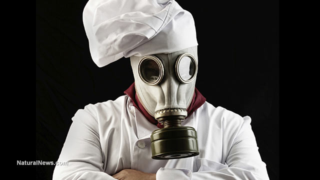 Toxic-Meat-Chef-Gas-Mask