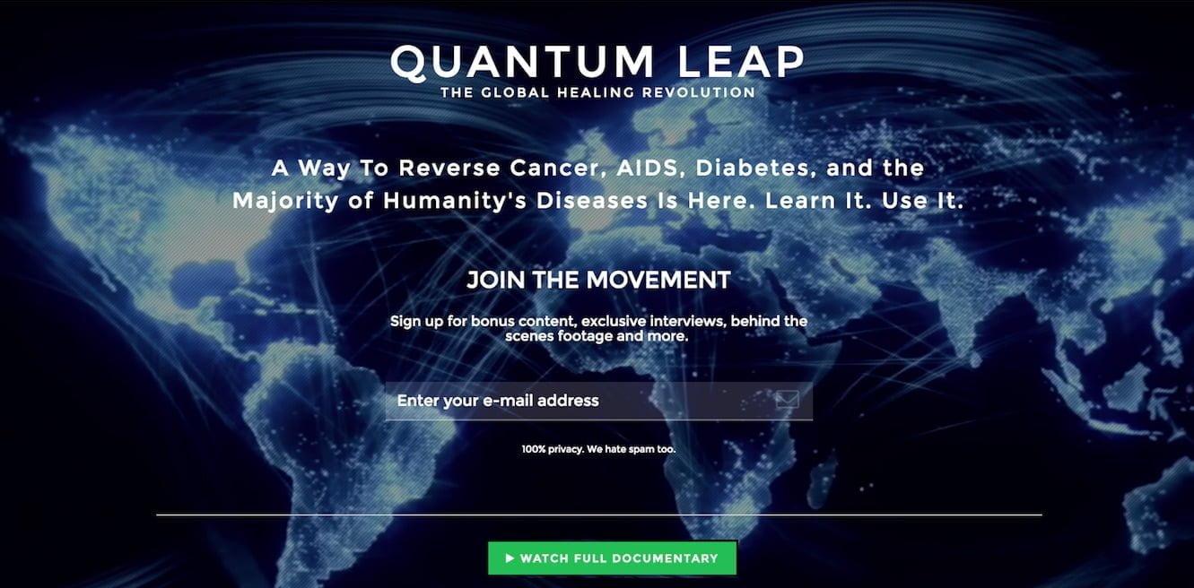 quantumeleapfulldocumentary