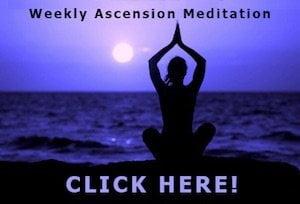 Weekly Ascension Meditation