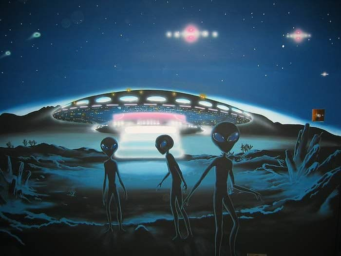 There are hundreds of grey alien civilizations in our galaxy and some of these groups are actually highly revered and accepted into the peaceful galactic councils and federations. There has been a deliberate campaign to group all greys into the same category in order to confuse people and to keep benevolent greys from being trusted.