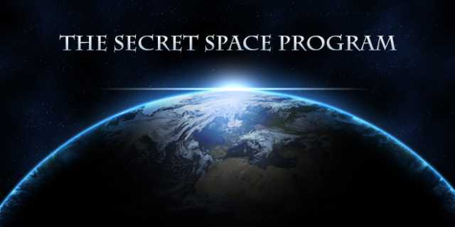 Secret-Space-Program