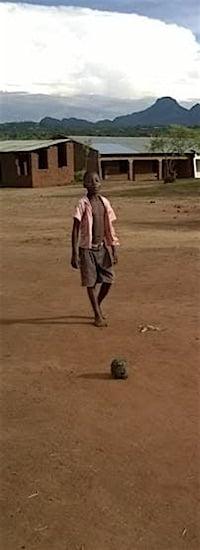 kickingball
