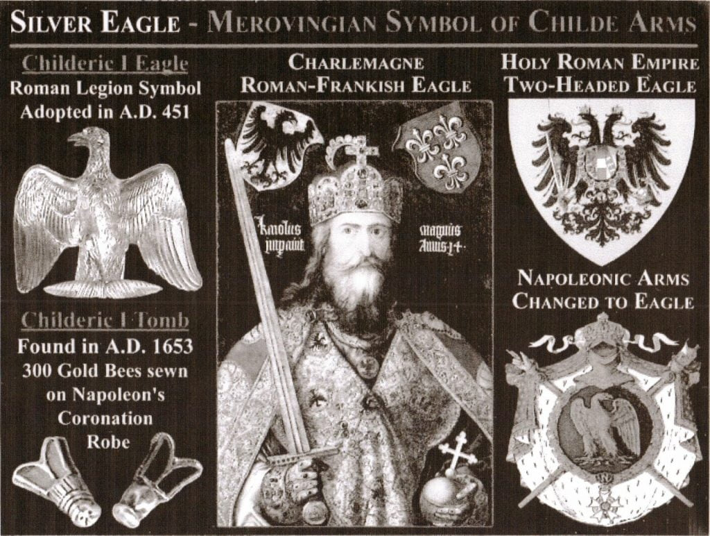 The Merovingian Bloodline: One of the 13 Satanic Bloodlines that