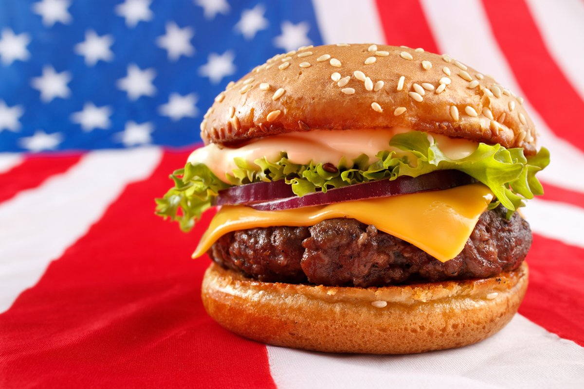 the american fast food industry Along with other pioneers in the fast-food businesses, including burger king, and wendy's, and numerous other johnny-come-latelies to the scene, by 1990 fast food had taken over the american.
