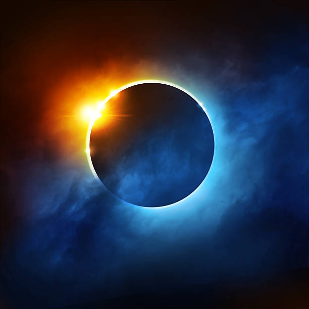 Total Solar Eclipse Meditation on Tuesday, July 2nd at           7:22 PM UTC
