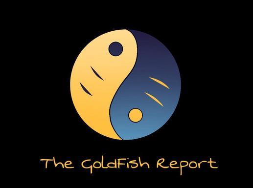 relatório goldfish 150 com cobra