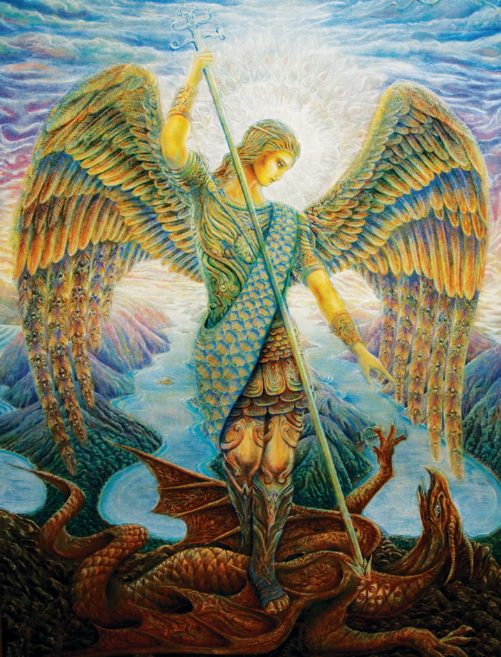 End of 24-year Cycle – Archangel Michael Speaks Out – Part ...