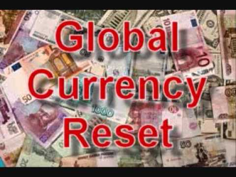 Twit Global Currency Reset Update - Thereset