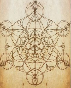 Tachyon chambers take advantage of sacred geometry.