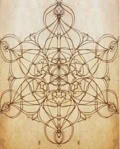 Tachyon chambers take advantage of sacred geometry.