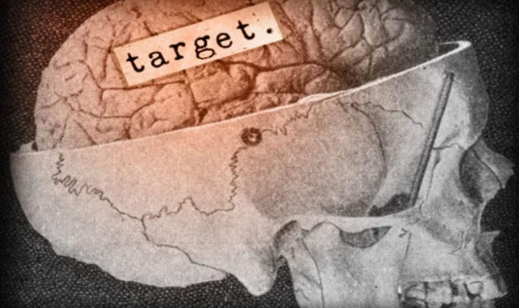 how the cia hid their mkultra mind