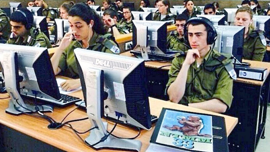 on the job training at israel Amid a looming economic crisis there is still one job in israel you can't become an english teacher in and this doesn't take into account in-service training.