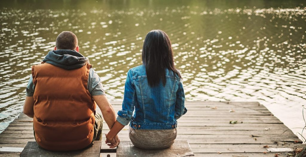 15 Signs You've Already Met Your Soulmate - Prepare For Change