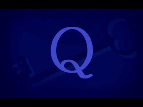 q plan to save the world