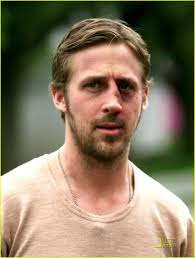 Ryan Gosling Black Eye