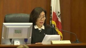 San-Francisco-Superior-Court Judge Suzanne Bolanos