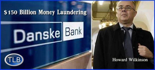 Danske bank clearing