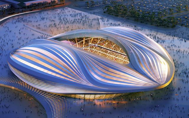 Космические новости. Планы Сил Света по Освобождению Планеты Intuitive-stadium-design