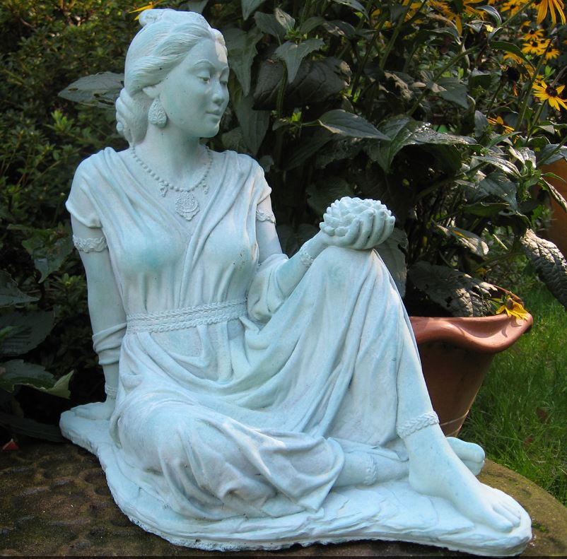 image: Quan Yin: Goddess of Mercy and Compassion
