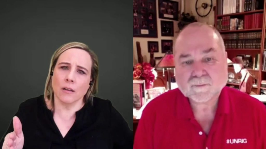 Robert David Steele rejoins the program to discuss the latest developments  with Trumps latest firing of Rex Tillerson and his decision to move Pompeo  to ...