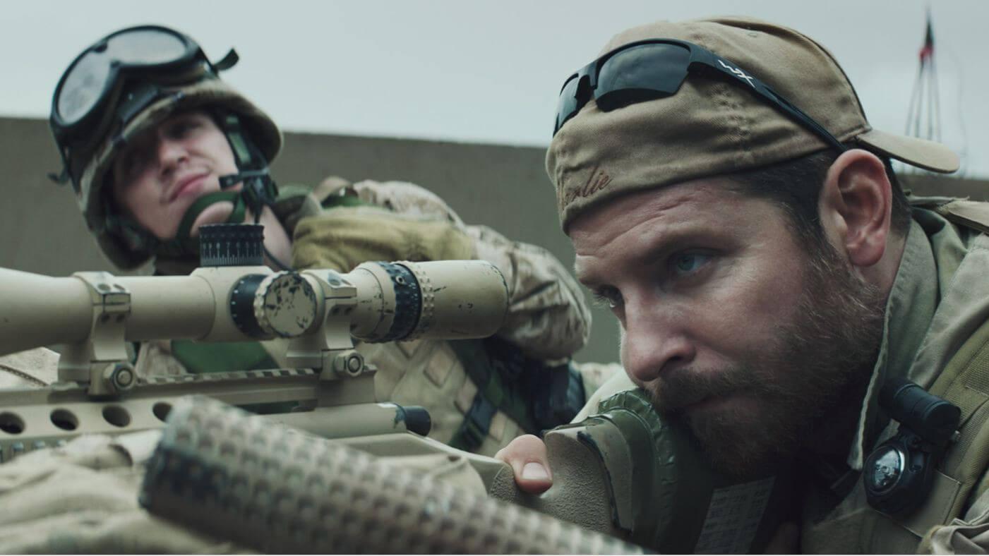 American Sniper | War Propaganda