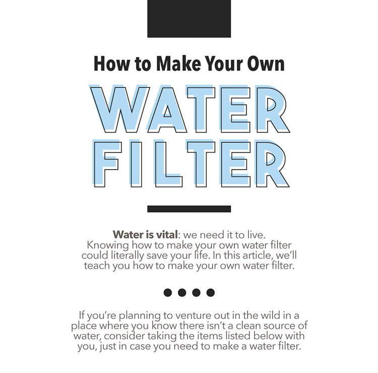 diy water filter thumbnail