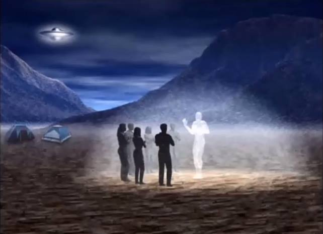 Galactic Federation Update – James Gilliland - Prepare For Change
