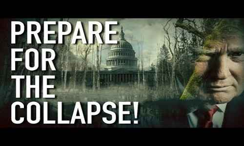 Economic Collapse is Happening Now! Protect Yourself!!!– 200% Proof