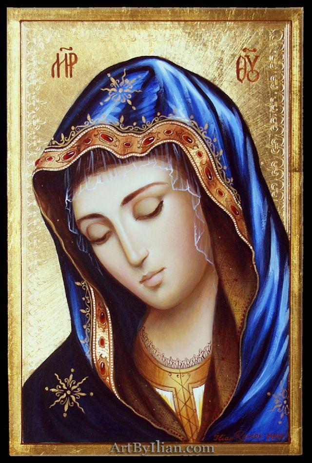 The Significance of Divine Sophia (Video)