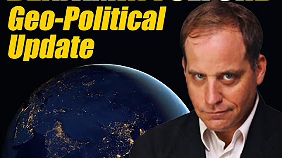 Benjamin Fulford Report 7/27/20: The U.S. is now a failed state and what to do about it